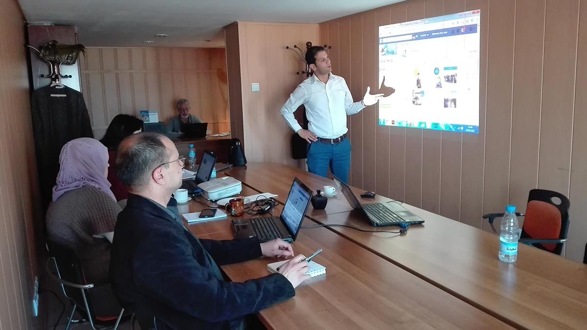 formation digital alcomnet pour entreprise
