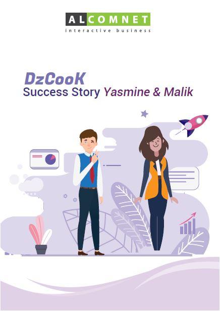 Succes Story DZCook