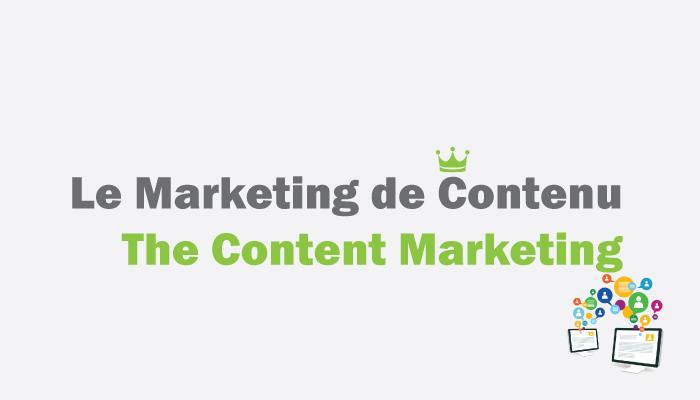 Le Marketing de contenu en algérie